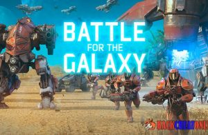 Battle For The Galaxy Hack Hack, Cheats, Mod Online Free Unlimited Crystals