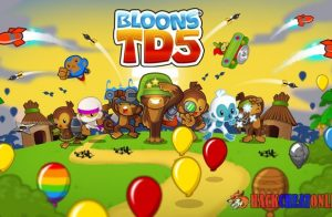 Bloons Td 5 Hack Cheats, Mod Online Free Unlimited Cash