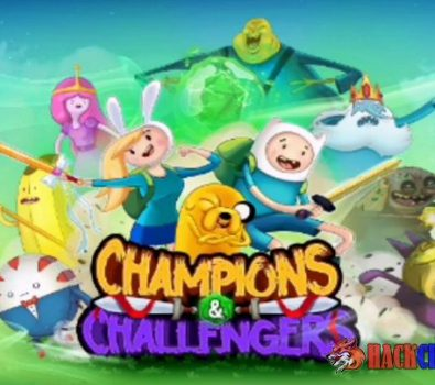 Champions And Challengers Hack Cheats, Mod Online Free Unlimited Gems