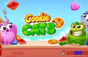 Cookie Cats Hack Cheats, Mod Online Free Unlimited Coins