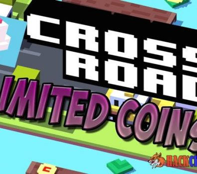 Crossy Road Hack Cheats, Mod Online Free Unlimited Coins