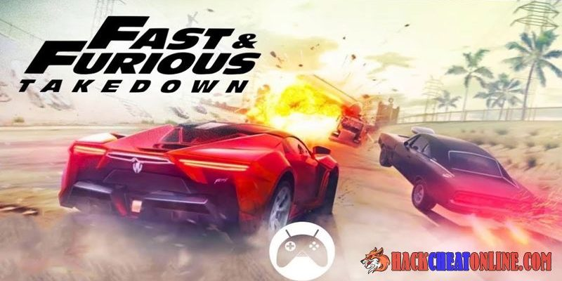 Fast Furious Takedown Hack Cheats, Mod Online Free Unlimited Money