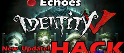 Identity V Hack Cheats, Mod Online Free Unlimited Echoes