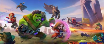 Last Heroes Battle Of Zombies Hack Cheats, Mod Online Free Unlimited Crystals