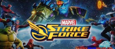 Marvel Strike Force Hack Cheats, Mod Online Free Unlimited Power Cores