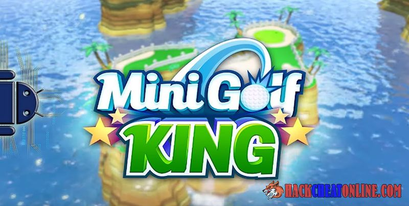 Mini Golf King Hack Cheats, Mod Online  Free Unlimited Coins