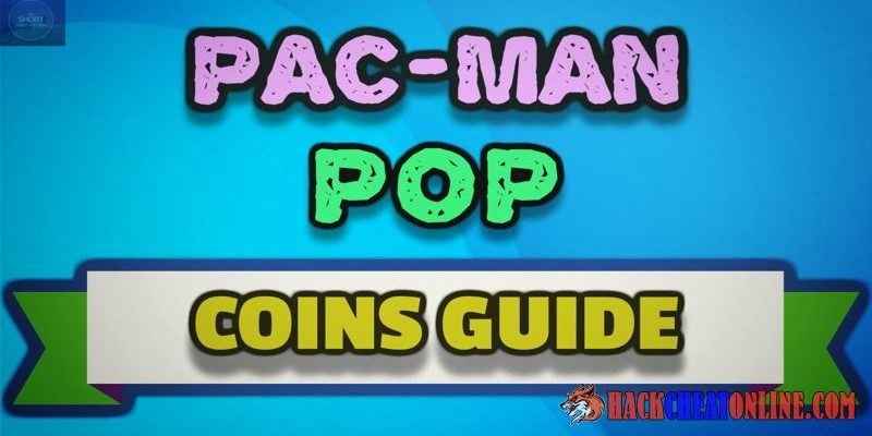 Pac Man Hack Cheats, Mod Online Free Unlimited Tokens