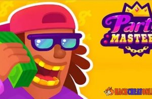 Partymasters Hack Cheats, Mod Online Free Unlimited Gems