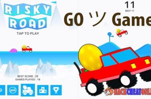 Risky Road Hack Cheats, Mod Online Free Unlimited Coins