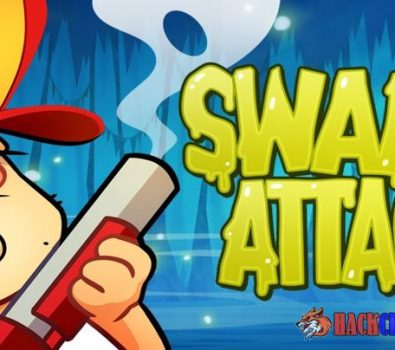 Swamp Attack Hack Cheats, Mod Online Free Unlimited Coins