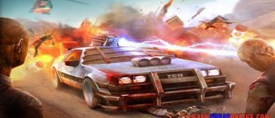 Zombie Derby 2 Hack Cheats, Mod Online Free Unlimited Coins
